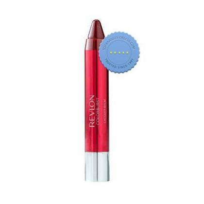 Buy Revlon Colorburst Lacquer Balm Enticing - to your door