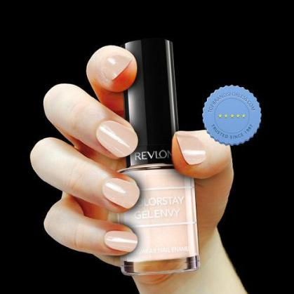 Buy Revlon Colorstay Gel envy longwear nail enamel all or nothing