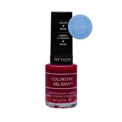 Buy revlon colorstay gel nail polish envy queen of hearts