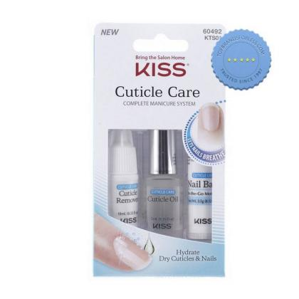 Buy kiss nails cuticle care daily maintenance system -