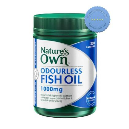 Buy Natures Own Odourless