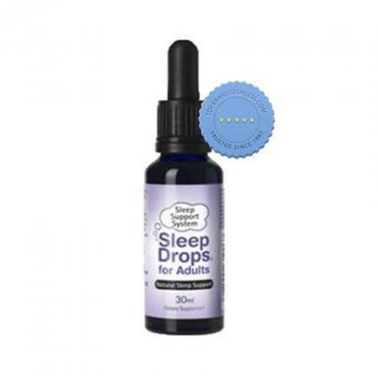 Buy sleep drops for adults 30ml -