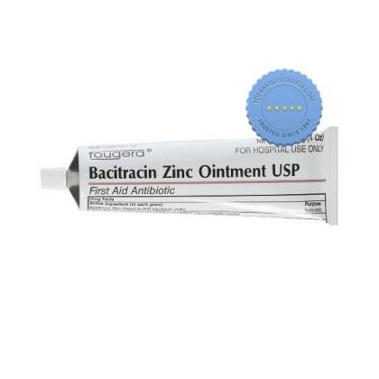 Buy Zinc Ointment 45gm PSM -