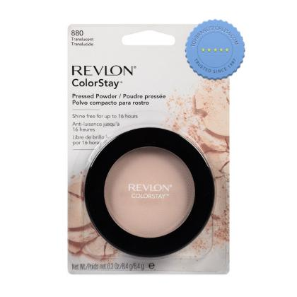 Buy Revlon Colorstay Pressed Powder Translucide 8.4g -