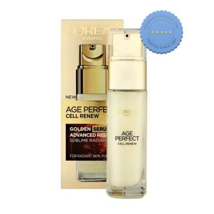 Buy LOreal Age Perfect Cell Renewal Serum 30ml -