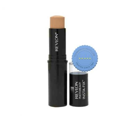 Buy revlon photready insta fix make up stick natural beige
