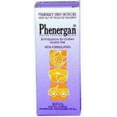 Buy phenergan sug free elix 100ml - Prompt Dispatch