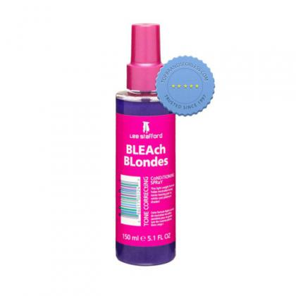Buy ls bleach blonde tone correcting spray 1 - Prompt Dispatch