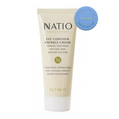 Buy Natio Eye Contour Wrinkle Cream -