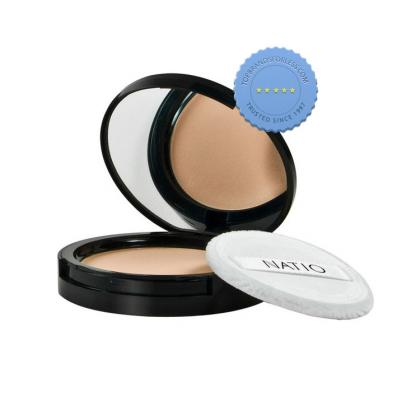 Buy natio pressed powder pecan -