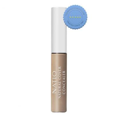 Buy natio natural cover concealer skintone 1 -