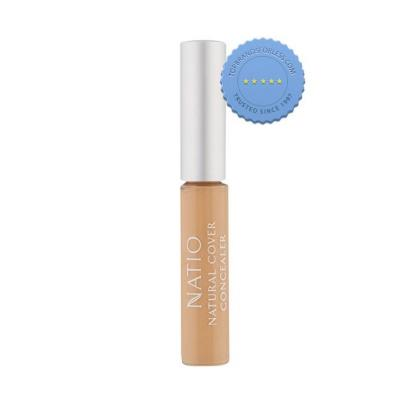 Buy natio natural cover concealer skintone 2 -