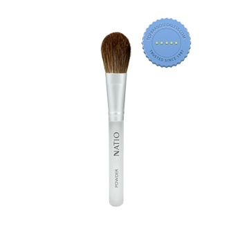 Buy natio blusher brush -