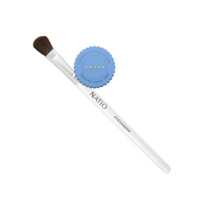 Buy natio eyeshadow brush -