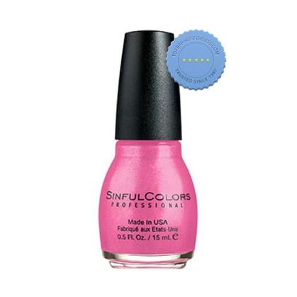 Buy sc nail polish cherry blossom - Prompt Dispatch