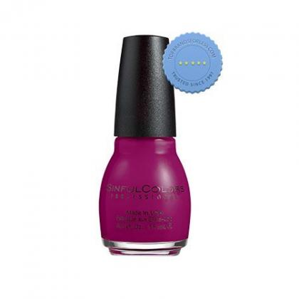 Buy sc nail polish poison berry - Prompt Dispatch