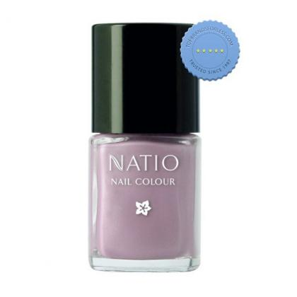 Buy natio nail color excite -