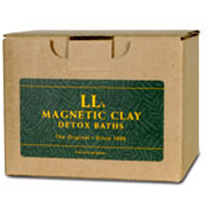 Buy magnetic clay enviro detox -