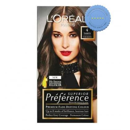 Buy LOreal Superior Preference 4 Tahiti