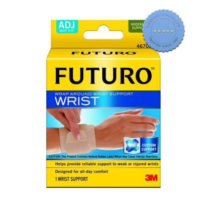 Buy futuro wrist wrap adjustable 2300 -