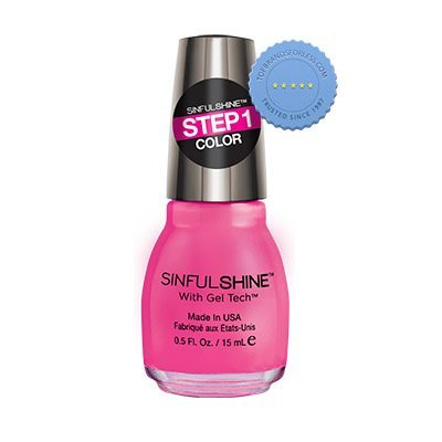 Buy sinfulshine nail enamel come hither - Prompt Dispatch