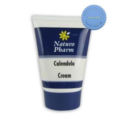 Buy Naturopharm Calendula Cream 90g - Prompt Dispatch