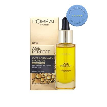 Buy LOreal Age Perfect Extraordinary Facial Oil 30ml -
