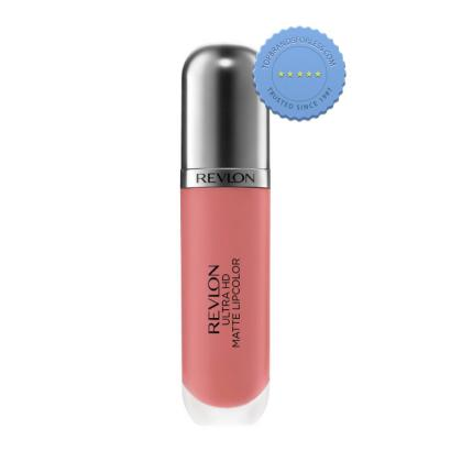 Buy rev ultra hd matte lipcolor embrace - Prompt Dispatch