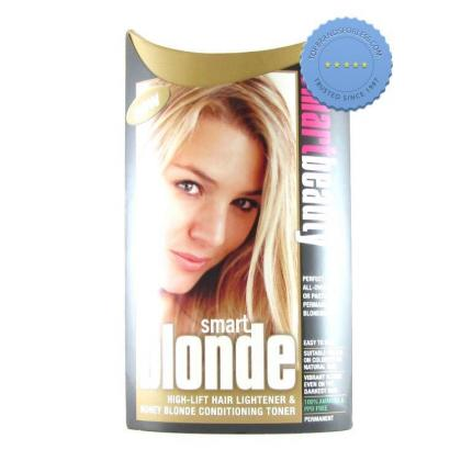 Smart Blonde High Lift Honey Blonde