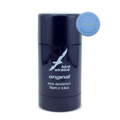 Buy Blue Stratos Deodorant Stick 75G