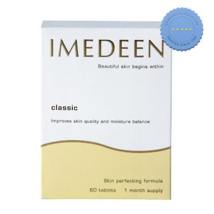 Buy Imedeen Classic 60 - International Shipping