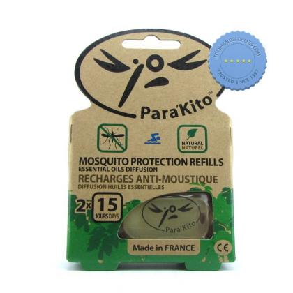 Buy Para Kito Refill Pack 2 Pellets