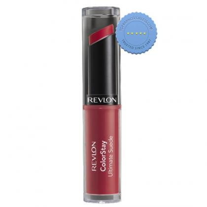 Buy Revlon ColorStay Ultimate Suede Lipstick Influencer -