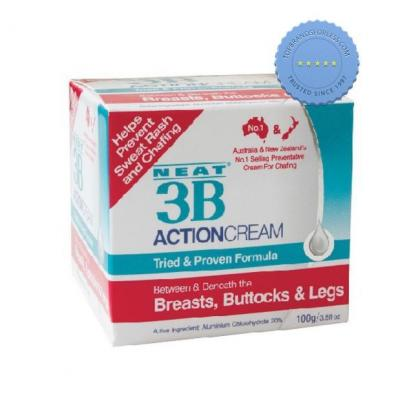 Buy neat effect 3b cream 100g -