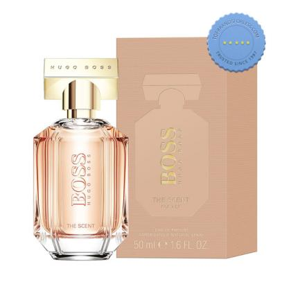 Buy boss the scent for her 50ml - Prompt Dispatch