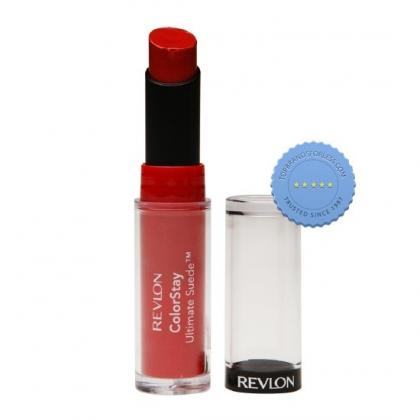 Buy Revlon Lips Colorstay Ultimate Suede Boho Chic - Prompt Dispatch