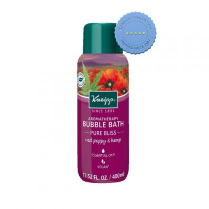 Buy kneipp bubble bath relaxing 400ml - Prompt Dispatch