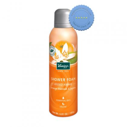 Buy kneipp shower foam kissed away 193g - Prompt Dispatch