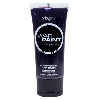 Buy Vixen War Paint Purple Rain 100ml online -