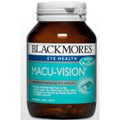 Buy blackmores macu vision 90 tablets -
