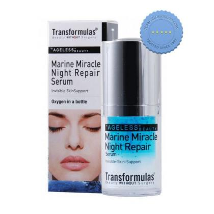 Buy Transformulas AB Miracle Night Repair Serum