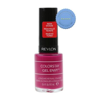 Buy Revlon Colorstay Gel Nail Polish Berry Treasure - Prompt Dispatch