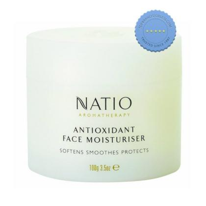 Buy natio face antioxidant face cream -