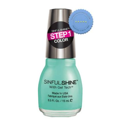 Buy ss nail polish rendezvous - Prompt Dispatch