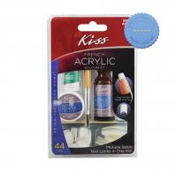 Buy Kiss Nails Perfect French Manicure Sculpture Kit 44s