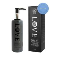 Buy DQ CO Love Organic Personal Lubricant 125ml - Prompt Dispatch