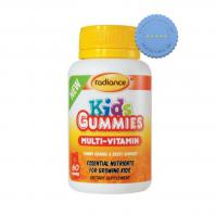 Buy Radiance Kids Gummies Multi Vitamin 60 Gummies - Prompt Dispatch