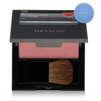 Buy Revlon Powder Blush with Brush Orchid Charm - Prompt Dispatch