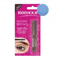 Buy 1000 Hour Instant Brows Mascara Dark Brown 6g - Prompt Dispatch