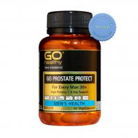 Buy gohealthy prostate protect 60 caps - Prompt Dispatch